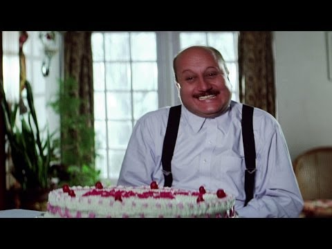 Anupam Kher Is Super Excited To Receive Preity Zinta  Kya Kehna Scene