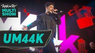 Rock in Rio | Banda Um44k toca no Digital Stage | Dia 5