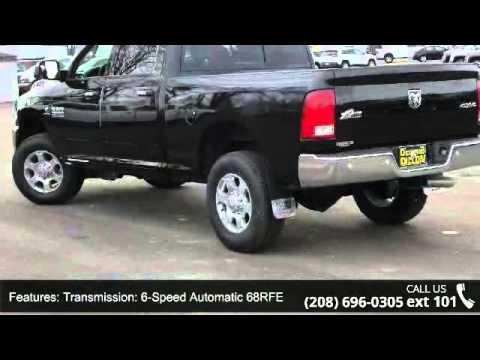 Dennis Dillon Chrysler Jeep Dodge Autos Post