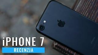 iPhone 7 - recenzja test opinia PL