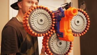 NERF GUN WAR 2 thumbnail