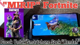 "New Game ""SIMILAR"" Fortnite 