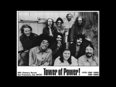Tower of Power Live At Fillmore West 1971 - Full Concert