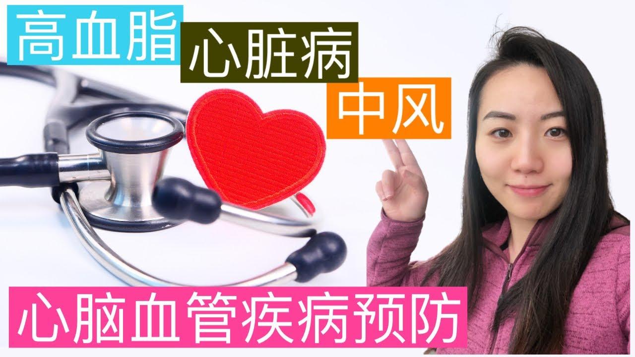 【你离心脑血管疾病有多近?】高胆固醇?血脂报告如何正确解读?