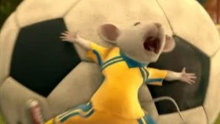 Video Stuart Little 2 El partido de futbol download MP3, 3GP, MP4, WEBM, AVI, FLV Juni 2017