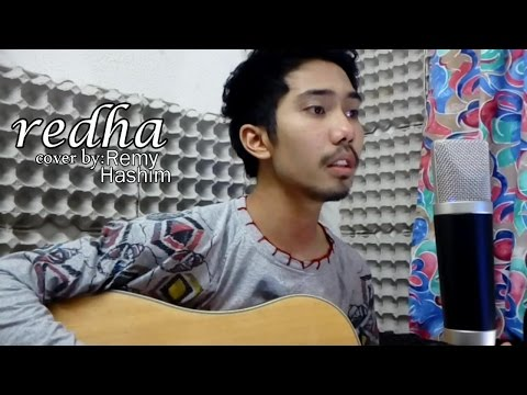 Irfan Haris - Redha - OST SURI HATI MR.PILOT (Remy Hashim acoustic cover)