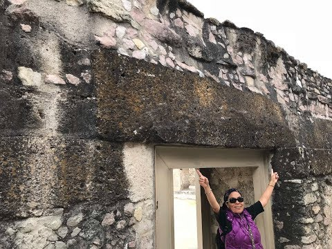 Megalithic Mexico: Join Us On Tour In February 2019