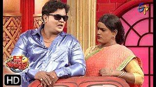 Bullet Bhaskar, Awesome Appi Performance | Extra Jabardasth | 15th  February 2019    | ETV  Telugu