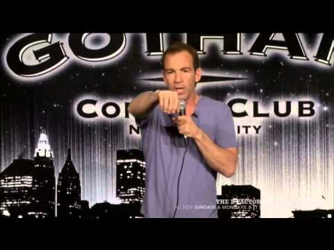 The Best of S03 Topic Thunder - Stand Up Comedy - Gotham Comedy Live