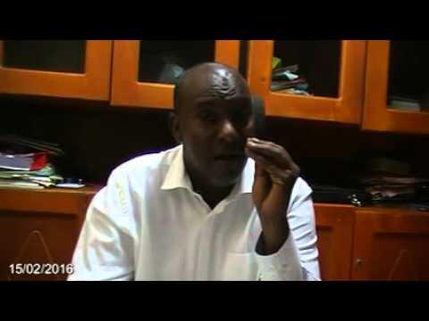MP DOUALEH EGUEH OFLEH/DJIBOUTI TELECOM