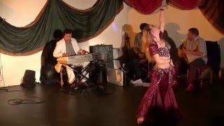 Johanna performs Anda aleik