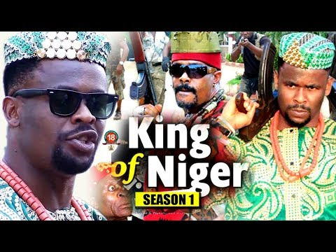 King Of Niger Season 1 - (New Movie) 2018 Latest Nigerian Nollywood Movie Full HD | 1080p thumbnail