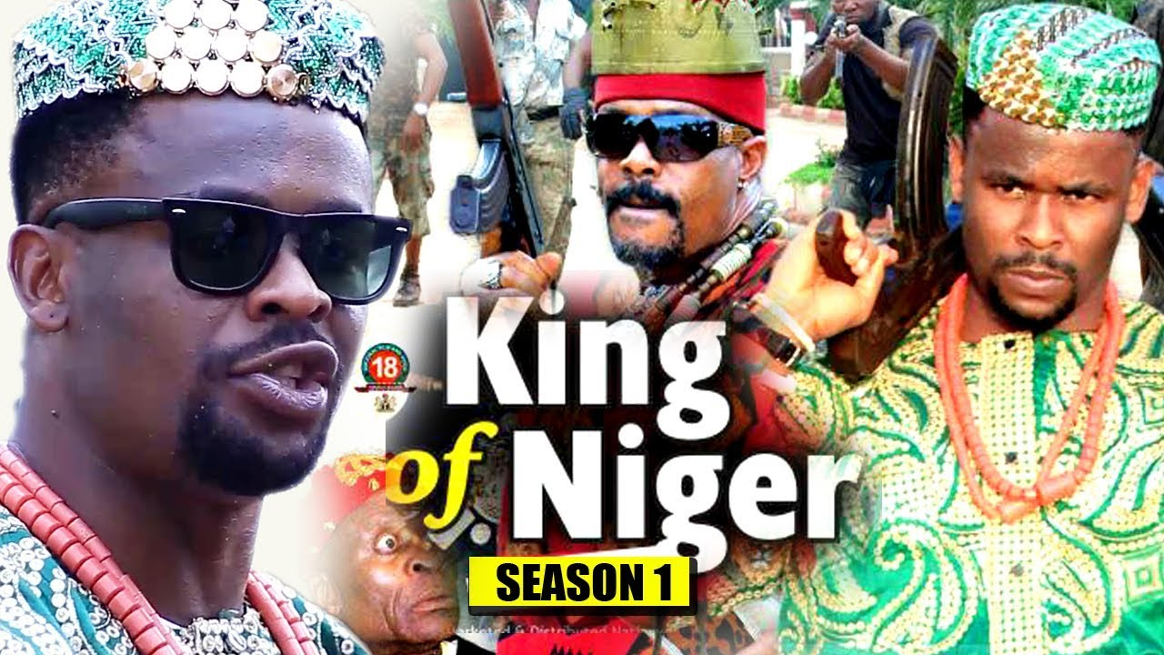 King Of Niger