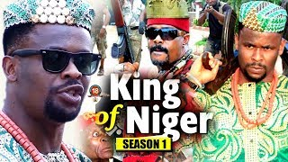 King Of Niger Season 1 - (New Movie) 2018 Latest Nigerian Nollywood Movie Full HD | 1080p