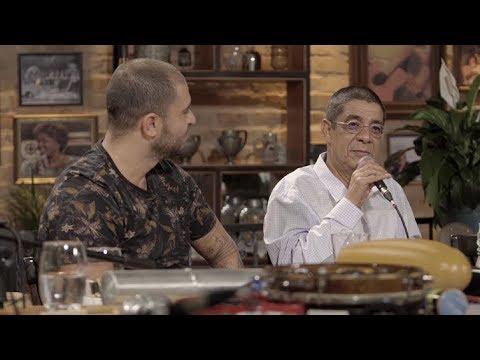 Um herói do samba: Zeca Pagodinho no Samba na Gamboa