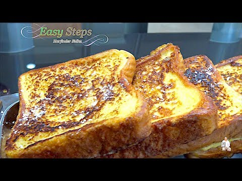 How-To-Make-Delicious-French-Toast