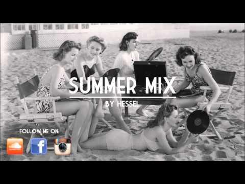 Hessel - Summer '14 Mix [Hip-Hop/Jazz/Beats]