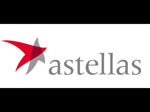 TIME FOR GLOBAL ACTION - Season 1 - Astellas Pharma - Full Story