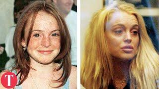 Baixar Lindsay Lohan's Real Life Struggles With Fame