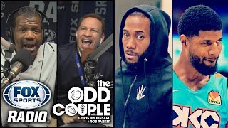 Download Rob Parker Confronts Chris Broussard and His Sources With Kawhi Leonard Mp3 and Videos