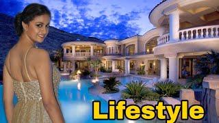 Keerthi Suresh Biography 2020 | Boyfriend | Lifestyle | Age | Wikipedia | Family | Journey To India