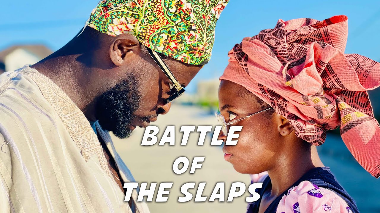 Download BATTLE OF THE SLAPS!-- MAMA TAO VS BABA ADE