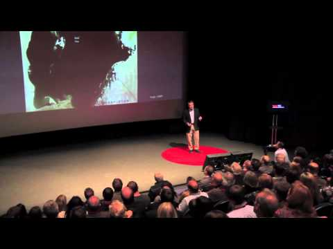 The other inconvenient truth | Jonathan Foley | TEDxTC