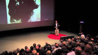 TEDxTC - Jonathan Foley - The Other Inconvenient Truth