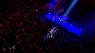 Karpe Diem - Spis din syvende sans (Live fra Oslo