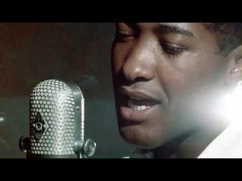 Venus by SamCooke~Bossa Nova Jazz~Original Frankie AVALON
