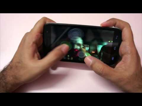 Micromax Canvas HD A116 Gaming Review - Geekyranjit