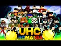 UHC Romania | Episodul 1 | INCEPUTUL NEBUNIEI #1