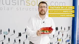 Autoconsumo: Energía fotovoltaica y ahorro en la factura - ALUSÍN SOLAR