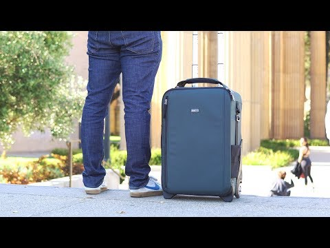 What's in Our Bag? - Bay Area Wedding Videography Sony Alpha Kit