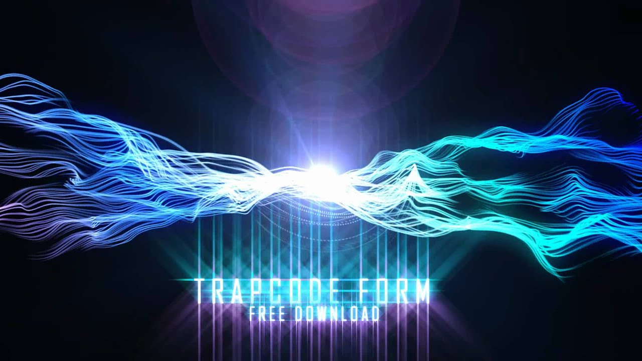 After Effects Project (FREE) - FORM MUSIC