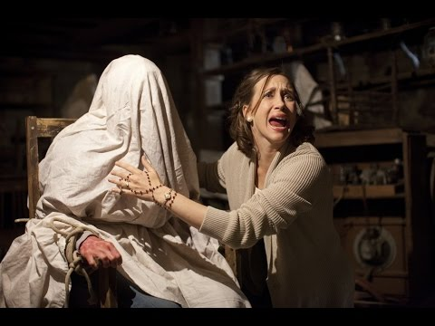 The Conjuring 2013 Trailer Youtube