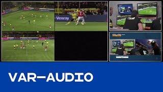 VAR | Achter de schermen bij het penaltymoment bij VVV-Venlo - AZ