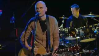 Smashing Pumpkins - Owata [Chris Isaak Hour, 2009-04-02]