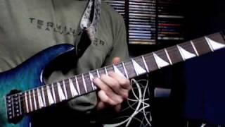 Star Trek 2009 Theme: Enterprising Young Guitarist (Enterprising Young Men)