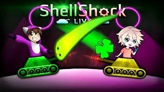 hat MAUDADO GLÜCK? - ShellShock Live