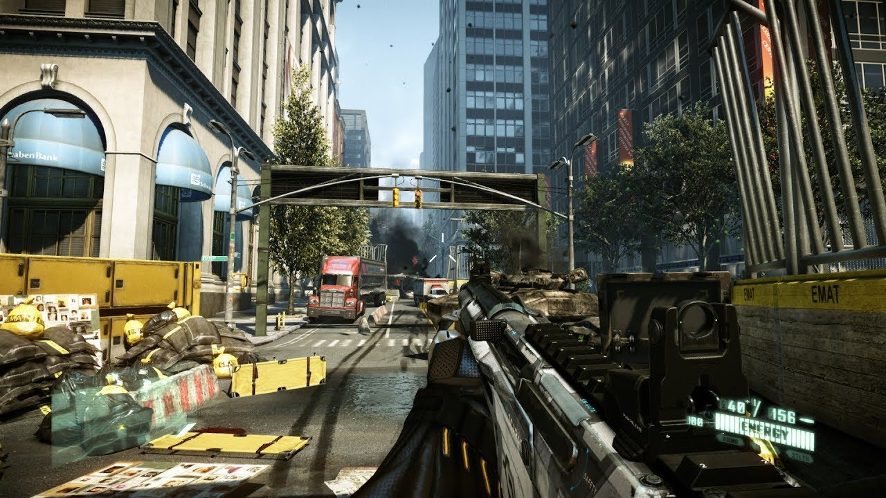 download crysis 2 on android