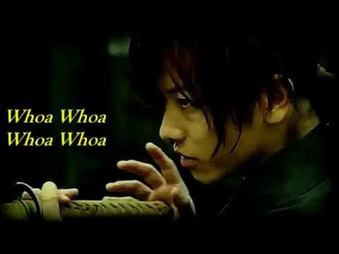 One Ok Rock - Mighty Long Fall: Ost. Rurouni Kenshin Kyoto Inferno (Lyrics Video)