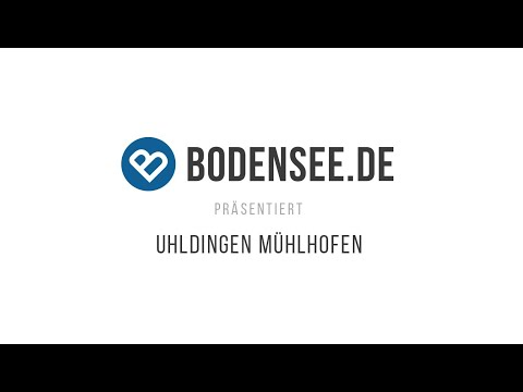 Uhldingen Mühlhofen Am Bodensee