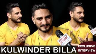 Kulwinder billa | exclusive interview | channel punjabi
