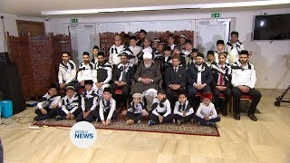 This Week With Huzoor - 21 February 2020