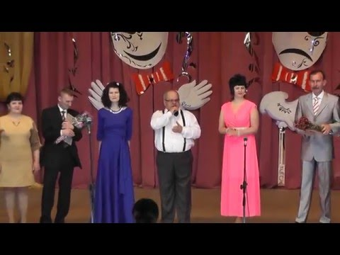 Юбилей Кировского народного драматического театра