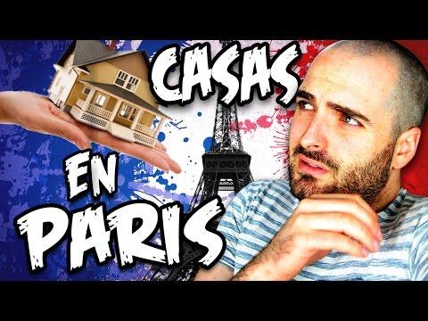 INFIERNO Para Alquilar CASA En PARIS