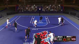 NBA 2K18 blacktop challenge greatest Clippers of all time