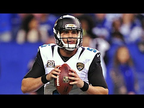 The Voice of REason: Why Rich Eisen Loves Blake Bortles' New Contract with the Jags | 2/26/18