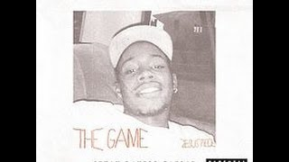 The Album  Review Show - The Game Jesus Piece